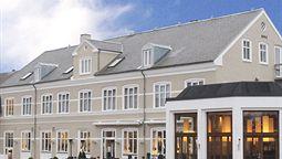 هتل بلیچر آرهوس