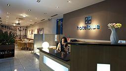 هتل بلو براتیسلاوا