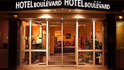 هتل بولوارد کلن