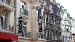 هتل بریستول لوکزامبورگ