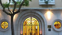 هتل بریتانیا لیسبون