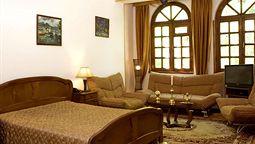 هتل بریتیش هاوس تفلیس