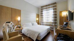 هتل کانادا میلان