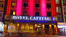 هتل کپیتال آنکارا