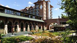 هتل هوروسکوپ رومانی