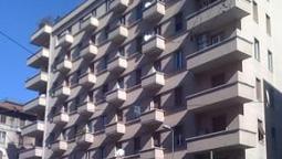 هتل سنترال استیشن میلان