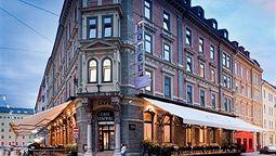 هتل سنترال اینسبروک