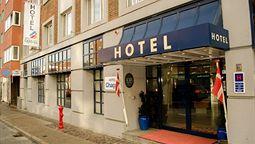 هتل چاگال آلبورگ