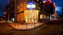 هتل چیپ صوفیه