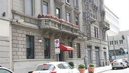 هتل کلاب میلان
