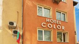 هتل کالر وارنا