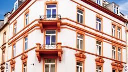 هتل کولومبوس فرانکفورت