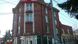 هتل کونسول صوفیه