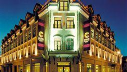 هتل کونتی ویلنیوس
