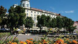 قیمت و رزرو هتل در رییکا کرواسی و دریافت واچر