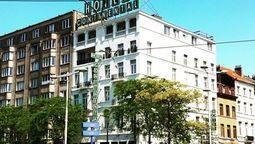 هتل کانتیننتال بروکسل