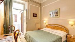 هتل کانتیننتال رم