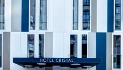 هتل کریستال ژنو