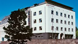 قیمت و رزرو هتل در کلن آلمان و دریافت واچر