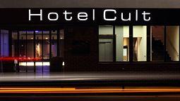 هتل کولت فرانکفورت