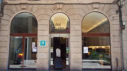هتل کورییوس بارسلونا