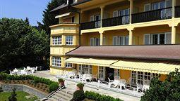هتل درموت کلاگنفورت