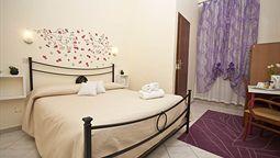 هتل دی رینزو رم