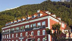 هتل دولینگر اینسبروک