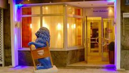 هتل دولونیت مونیخ