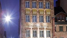 هتل دری رابین نورنبرگ