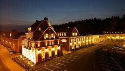 هتل دوورانا کارلووی واری