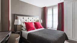 هتل ایفل کندی پاریس