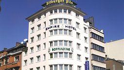 هتل امپایر لوکزامبورگ