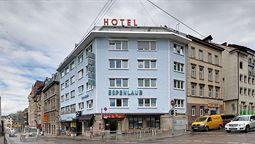 هتل اسپنلاب اشتوتگارت