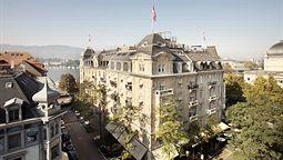 هتل اروپا زوریخ
