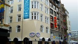 هتل اکسپو فرانکفورت
