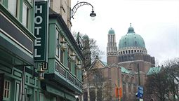 هتل فردریکسبرگ بروکسل