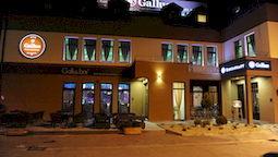 هتل گالوس زاگرب
