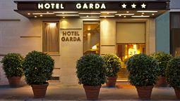 هتل گاردا میلان