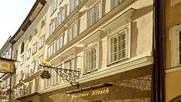 هتل گلدنر سالزبورگ
