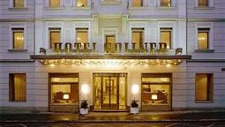 هتل گلنر گراتس