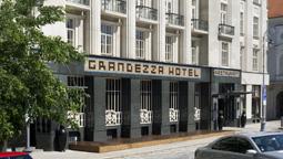 هتل گراندزا برنو