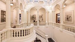 هتل گرانویا بارسلونا