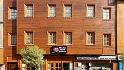 هتل گول سلطان استانبول