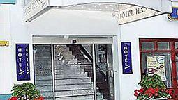هتل هانسیت برمن