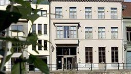 قیمت و رزرو هتل در گنت بلژیک و دریافت واچر