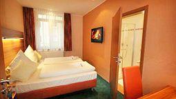 هتل هاوس هیلشیم دوسلدورف