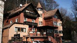 هتل هیمگارتل اینسبروک