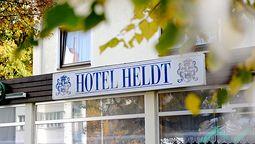 هتل هلدت برمن