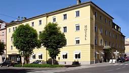 هتل هافویرت سالزبورگ